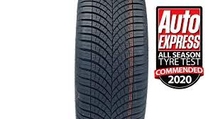 <b>Goodyear Vector 4Seasons</b> Gen-3 tyre review - All-Season Tyre ...