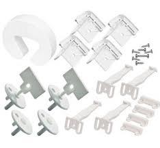 Набор <b>блокирующих устройств Safety 1st</b> 13 предметов 39097760