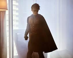 <b>Titans</b>: Curran Walters Brings a New <b>Robin</b> to Life | <b>DC</b>