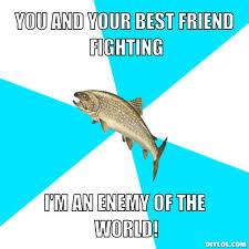 Pop Punk Trout Meme Generator - DIY LOL via Relatably.com