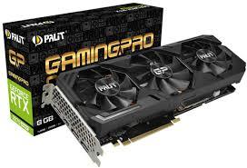 Обзор <b>видеокарты Palit GeForce RTX</b> 2070 Super GP OC ...
