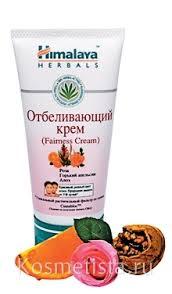 <b>Himalaya Herbals Крем</b> отбеливающий для всех типов кожи ...