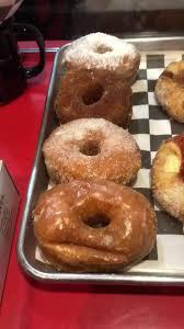 <b>CB</b> Half Dozen. 1 Flavor. 6 Doughnuts... - <b>Diablo</b> Doughnuts