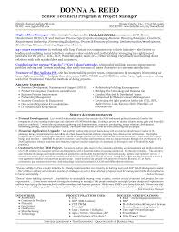 doc it manager resume sample engineering corporation agile project manager resume