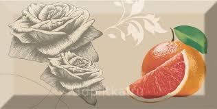 Monocolor <b>Decor</b> Vintage 01 10x20 <b>декор</b> от <b>Absolut</b> Keramika ...