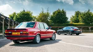 BMW <b>M5</b> F90 vs E28 <b>M5</b>, RS6, E500 and Lotus Carlton ...