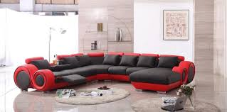 glamourous stylish italian furniture with astonishing details elegant modern italian room decor with a dazzling black and red furniture