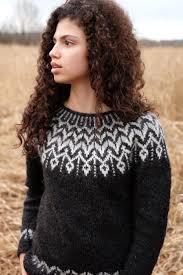 Dreyma pattern by Jennifer Steingass | вязание на спицах | Knitting ...