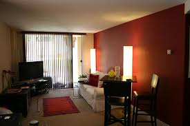 color ideas living room accent wall