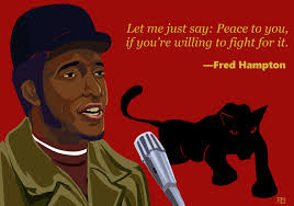 a visual tribute to an unsung hero of black history pauli murray a visual tribute to an unsung hero of black history fred hampton