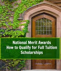 national merit scholarship awards drawbacks