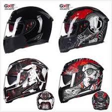 Motorcycle helmet men nd women full helmet winter double ... - Vova