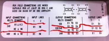 input     output control transformer wiring mysterylines jpg