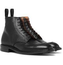 <b>Men's Winter Shoes</b> | Designer <b>Shoes</b> | MR PORTER