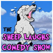 The Sheep Laughs Comedy Show