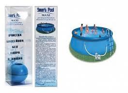 Купить <b>систему очистки</b> для бассейнов <b>Smart Pool</b> Maxi + ...
