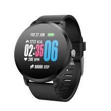 <b>Умные часы COLMI V11</b> (черные) — купить в интернет-магазине ...