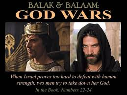 Image result for balaam in the bible