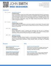 Resume Examples  Interesting Resume Templates  resume sample