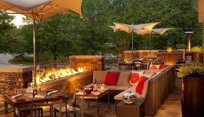 patio dining: harth harth harth