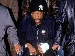 %name The man behind Tupac Shakurs 1994 shooting caught.