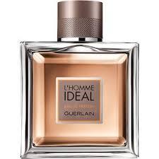 <b>Guerlain</b> | <b>L</b>'<b>Homme Ideal</b> Eau de Parfum for him | The Perfume Shop