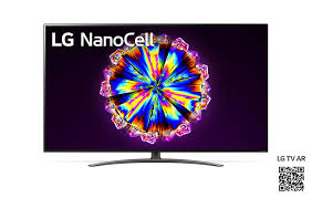 <b>LG</b> Nano91 <b>65</b>'' 4K NanoCell <b>телевизор</b> | <b>LG</b> Россия