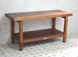 modern teak bench ideas simple and chic home furniture design of rectangular teak table top chic teak furniture