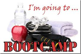I am going to Bootcamp…in my living room! | Shh...Fit Happens