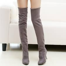 Aliexpress.com : Buy Large size women boots Sexy <b>pointed</b> toe ...