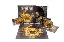 Dream Evil: : New album