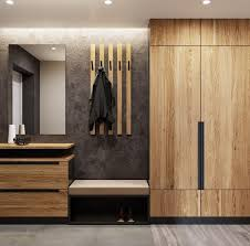 <b>Шкаф</b> в прихожей, Современный вход, Квартира