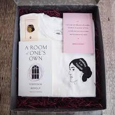 Virginia Woolf <b>Gift</b> Set <b>Feminist Tshirt Gift</b> Book Lover | Etsy