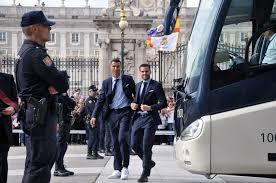 2018 UEFA Champions League Final
