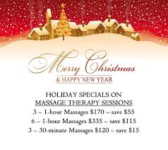 holiday massage specials gift certificates available holiday massage specials gift certificates available