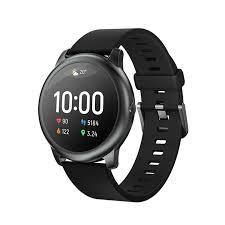 <b>Haylou Solar</b> LS05 <b>Smart Watch</b> @Rs 5,999 - Xiaomi Store Pakistan