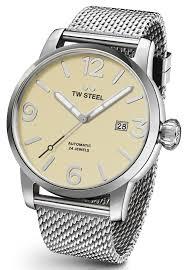 <b>TW Steel</b> MB6 Maverick автоматические <b>мужские часы</b> 48 мм ...