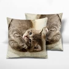 <b>Подушка</b> декоративная Magic <b>lady Cat</b> 33 купить по низкой цене в ...