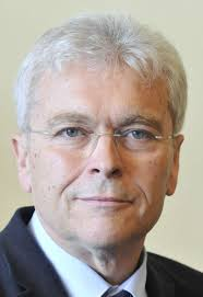 Dr. <b>Helmut Schubert</b>; Prodekan: Prof. Dr.-Ing. Felix Ziegler; Prodekan: Prof. - 03_Dekane_III-TUB-Kroh_Prof.LotharW.12.05.09__32_