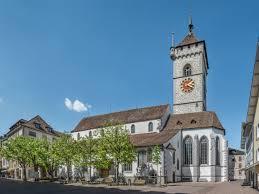 Kirche St. Johann (Schaffhausen)