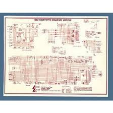 lectric limited wiring diagram laminated corvette 1955 1982