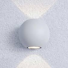 DIVER <b>уличный настенный светодиодный</b> светильник 1566 ...