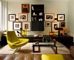 living room office small space elegant home office design for small space with black lacquered modern amazing retro home office design