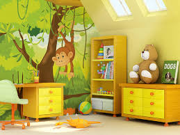 photo wallpapers for every room bedroom cool bedroom wallpaper baby nursery