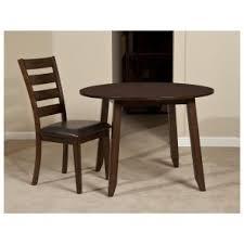 expandable dining table ka ta: intercon kona drop leaf dining table ka ta d rai c