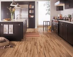 Kitchens Floors 5 Flooring Options For Kitchens And Bathrooms Empire Today Blog