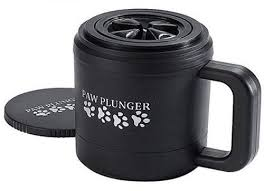 Купить <b>лапомойка PAW PLUNGER</b> PAW170 <b>средняя</b> черная ...