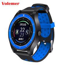 Volemer <b>R10 Smart Watch</b> Men Sport Wristwatch Fitness Tracker ...