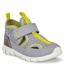 Отзывы о детских сандалиях <b>ECCO INTRINSIC</b> MINI 754571/58571