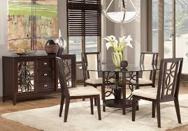cindy crawford dining room sets
